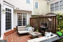Anyone up for a barbecue? - 425 PARK AVE, FALLS CHURCH