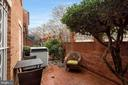Home Features Not One, But TWO, Outdoor Patios! - 1610 BELMONT ST NW #D, WASHINGTON