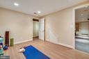 Gym / Office - 1515 LIVE OAK DR, SILVER SPRING