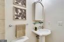 Main Level Full Bath - 3052 S ABINGDON ST #A2, ARLINGTON