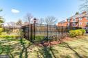 Community Fenced Pools - 3052 S ABINGDON ST #A2, ARLINGTON