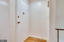Front - Interior - 3052 S ABINGDON ST #A2, ARLINGTON