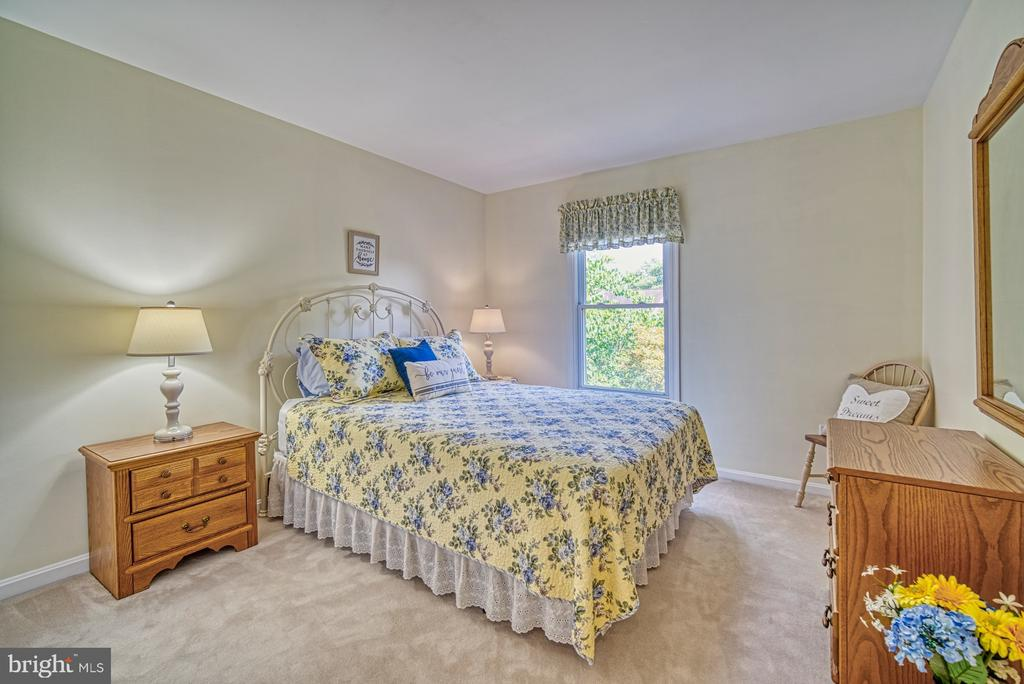 3rd Bedroom on Upper Level - 10161 TURNBERRY PL, OAKTON
