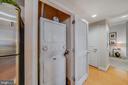 In-unit Washer/Dryer - 1020 N HIGHLAND ST #215, ARLINGTON