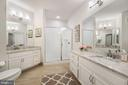 Primary Bathroom - HUGE! -