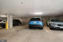 1 Garage Parking Space Conveys with Sale of Home! - 6107 FAIRVIEW FARM DR #403, ALEXANDRIA