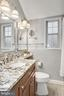 Full Bathroom - Beautifully Appointed! - 3833 JAY AVE, ALEXANDRIA