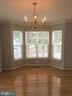 Separate DR with bay window and hardwoods - 311 OAKCREST MANOR DR NE, LEESBURG