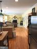 Updated SS kitchen opens to the Great Room - 311 OAKCREST MANOR DR NE, LEESBURG