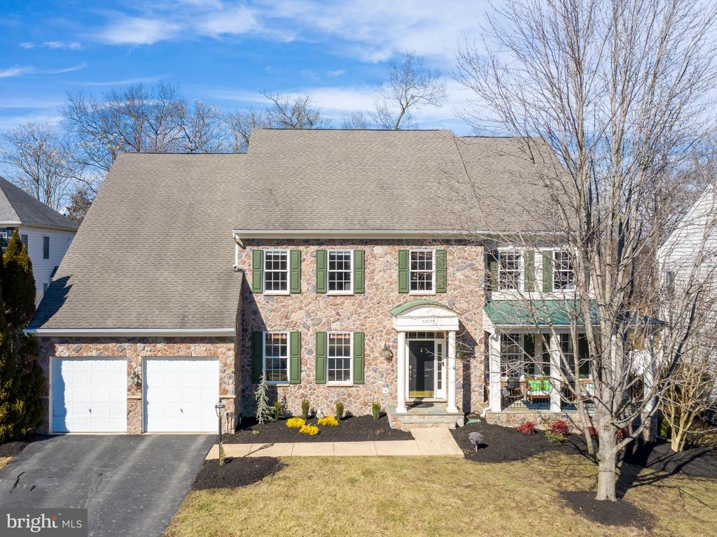 43094 Rock Ridge Court - 43094 ROCKY RIDGE CT, LEESBURG