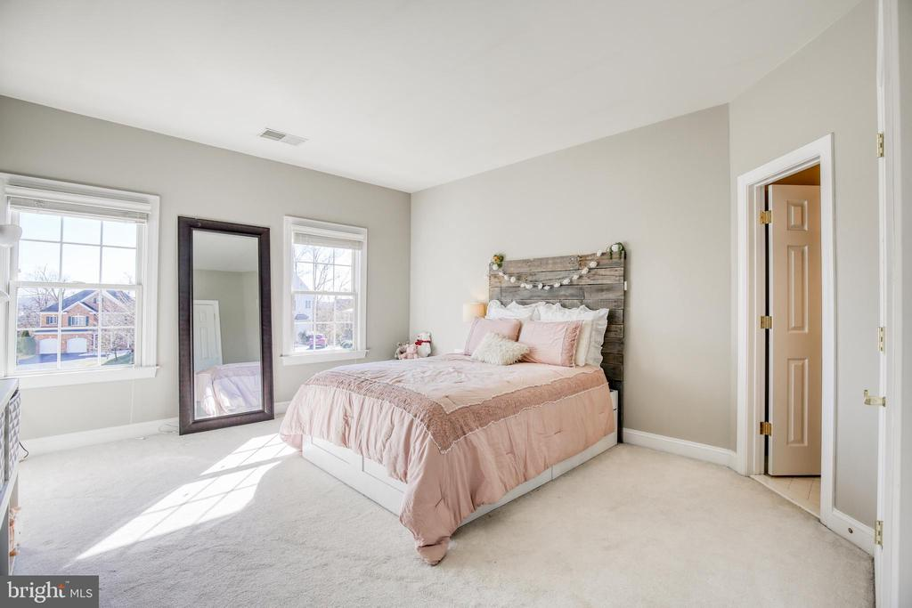 2nd bedroom - 43094 ROCKY RIDGE CT, LEESBURG