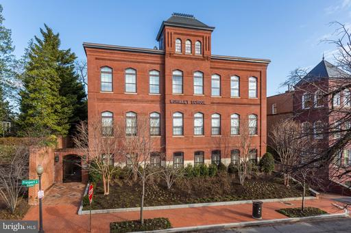 3329 PROSPECT ST NW #1
