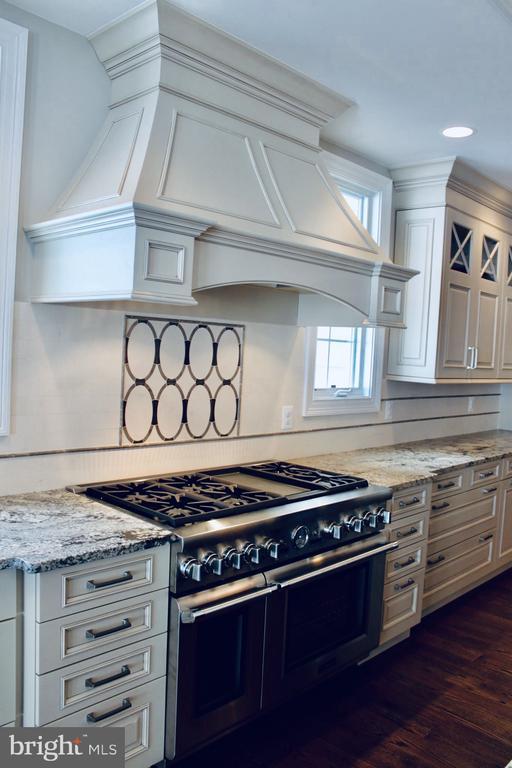 Relish the Top of the Line Appliances. - 10603 VALE RD, OAKTON