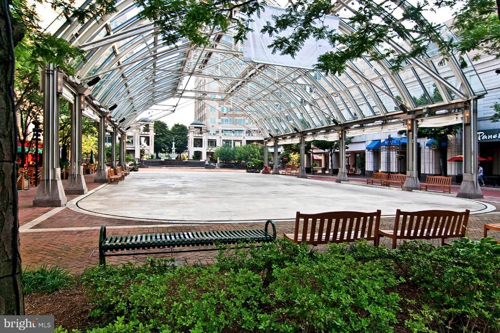 Reston Town Center - 2071 WETHERSFIELD CT, RESTON