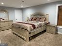5th bedroom basement - 7724 ROSEBERRY FARM DR, MANASSAS