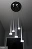 New Entrance Light Fixture - 219 W MEADOWLAND LN, STERLING