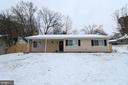Front Exterior - 219 W MEADOWLAND LN, STERLING