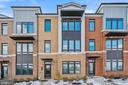 Gorgeous Modern Style Townhome - 1614 ROCKY SHALE TER SE, LEESBURG