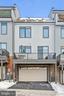 Exterior - Rear - 2 Car Garage / Balcony - 1614 ROCKY SHALE TER SE, LEESBURG