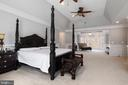 Master Bedroom - 6500 BRIARCROFT ST, CLIFTON