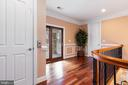 Upstairs - 6500 BRIARCROFT ST, CLIFTON