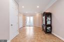 Lower Level Hallway Entrance - 6500 BRIARCROFT ST, CLIFTON
