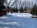 Large yard on .7 acres! - 705 WIRT ST SW, LEESBURG
