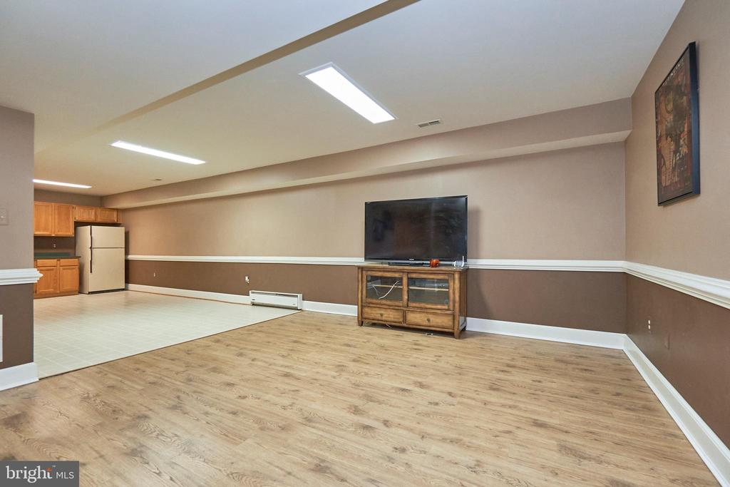 Recreation Room - 12693 CROSSBOW DR, MANASSAS