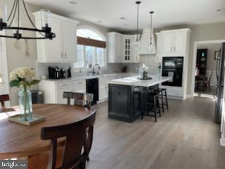 Newly renovated kitchen - 12802 GLENDALE CT, FREDERICKSBURG