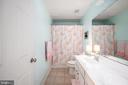 Full Bathroom - 2140 IDLEWILD BLVD, FREDERICKSBURG