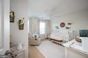 Bedroom 3 - 2140 IDLEWILD BLVD, FREDERICKSBURG