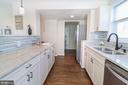 Gorgeous granite countertops - 5109 11TH ST S, ARLINGTON