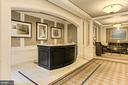 24 Hour Concierge - 801 PENNSYLVANIA AVE NW #1026, WASHINGTON