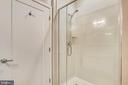 Shower - 989 S BUCHANAN ST #401, ARLINGTON