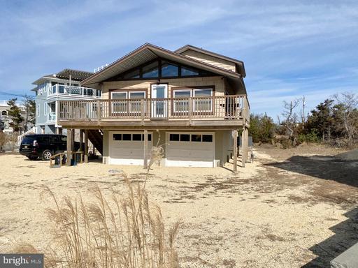 161 LONG BEACH #D - LONG BEACH TOWNSHIP