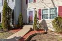 Updated TH in sought after Amberleigh - 6625 BRIARLEIGH WAY, ALEXANDRIA