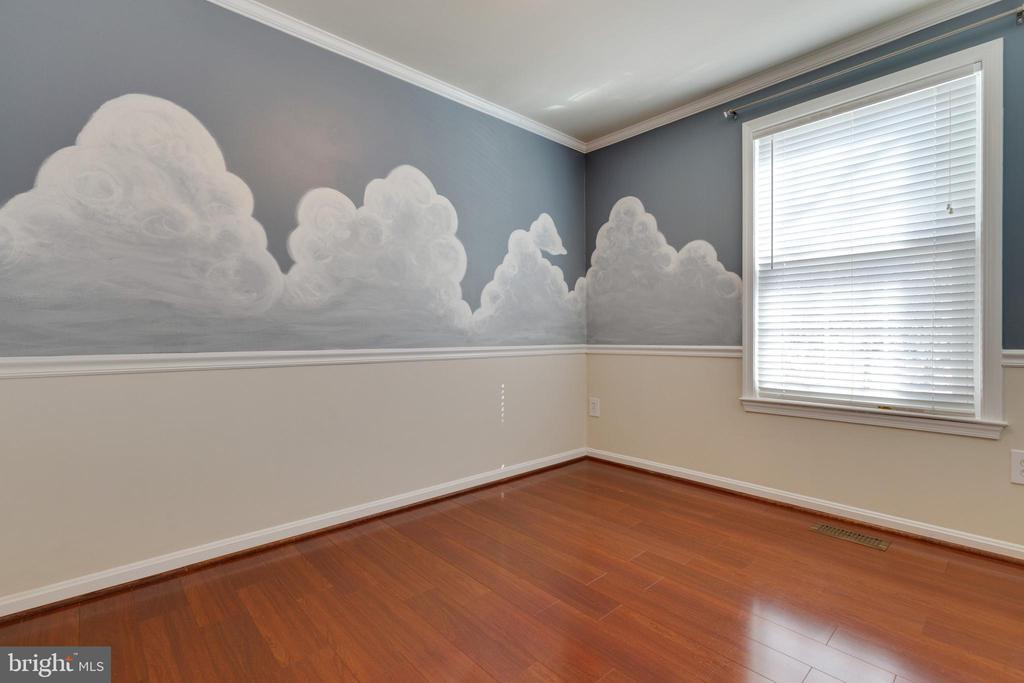 Second Bedroom - 6625 BRIARLEIGH WAY, ALEXANDRIA
