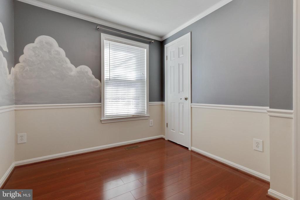 Third Bedroom - 6625 BRIARLEIGH WAY, ALEXANDRIA