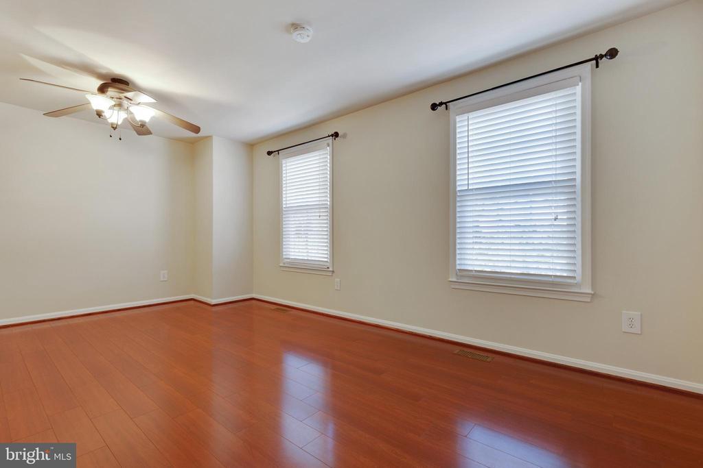 Master Bedroom - 6625 BRIARLEIGH WAY, ALEXANDRIA
