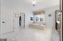 Luxury Tile & Quartz Countertops! - 11217 PRESWICK LN, SPOTSYLVANIA