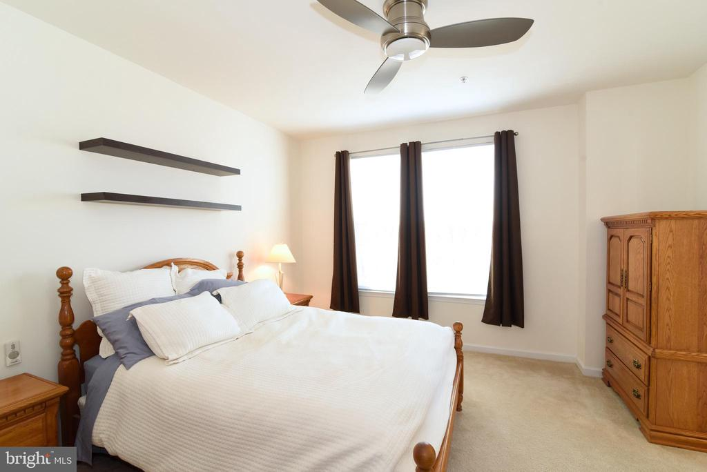 Master Bedroom - 43415 MADISON RENEE TER #120, ASHBURN