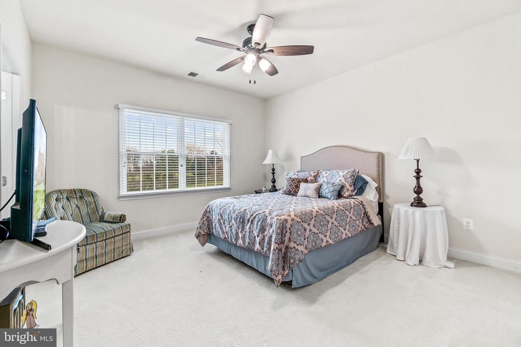2nd bedroom - 12802 GLENDALE CT, FREDERICKSBURG