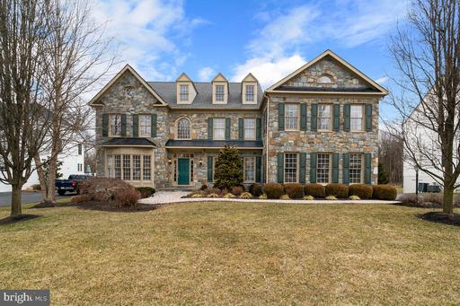 42642 TRAPPE ROCK CT