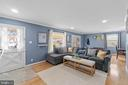 Light-filled main level with your choice of entry! - 603 S DOGWOOD ST, STERLING