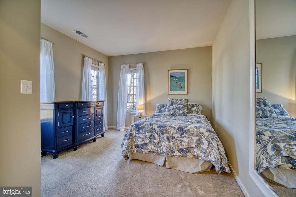 Bonus Room - 4th Bedroom, Office, Guest Room - 22908 BOLLINGER TER, ASHBURN