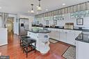 Kitchen #2 - 21281 BELLE GREY LN, UPPERVILLE