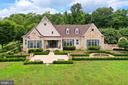 Front view of Main Residence - 21281 BELLE GREY LN, UPPERVILLE