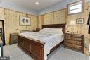main Level Bedroom in Managers Home - 21281 BELLE GREY LN, UPPERVILLE