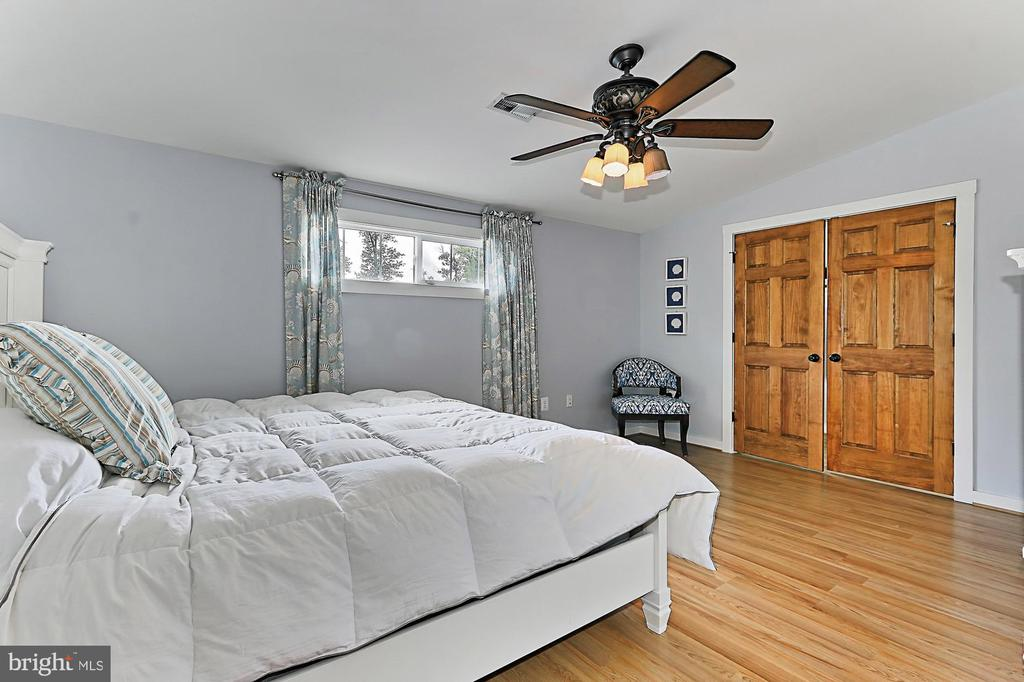 Tenant Housing Bedroom - 21281 BELLE GREY LN, UPPERVILLE