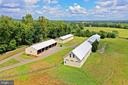 Equipment Shed, 2 Storage Building & 2 Story Shop - 21281 BELLE GREY LN, UPPERVILLE